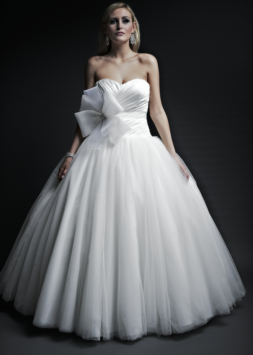 Bridal Gowns - Jacqueline\'s Bridal