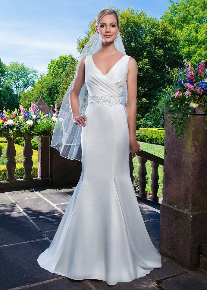 Sincerity Bridal Gown 2015